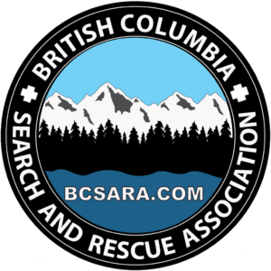 BC Search and Rescue Assocation