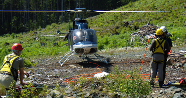 Helicopter Operations