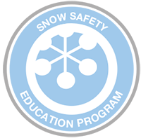 Image result for snow safety education adventure smart